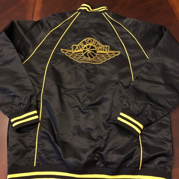Jordan Jackets \u0026 Coats | 8s Vintage Air